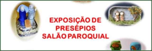 Exposição de Presépio